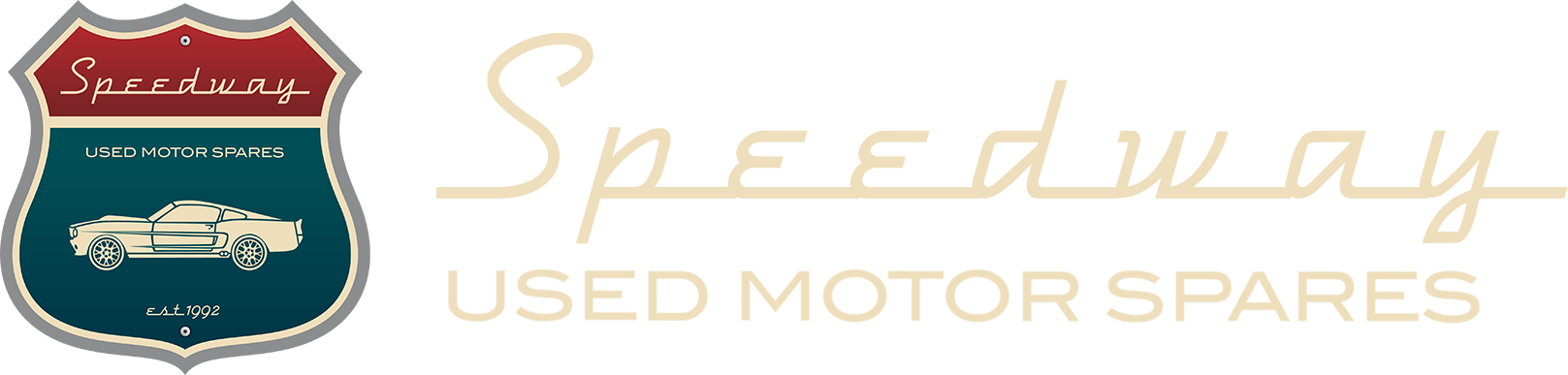 Speedway Used Motor Spares