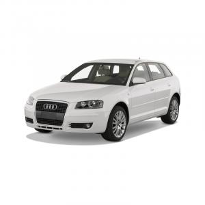 A3 (8P) 2006-2009 (FL)