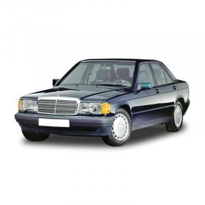 190 E (W201) 1989-1993 (FL)
