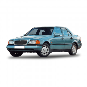 C-Class (W202) 1994-1997