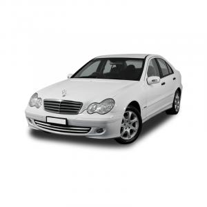 C-Class (W203) 2005-2007 (FL)
