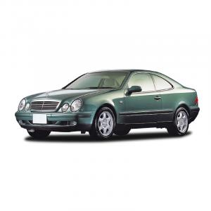 CLK-Class (W208) 1997-1999
