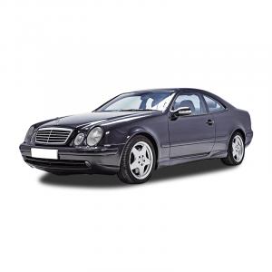 CLK-Class (W208) 2000-2003 (FL)