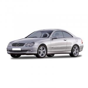 CLK-Class (W209) 2003-2005