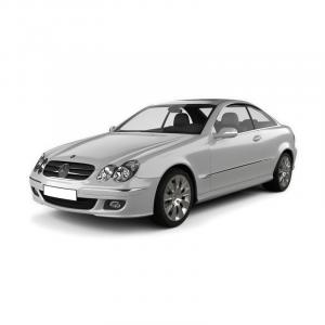 CLK-Class (W209) 2006-2010 (FL)