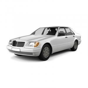 S-Class (W140) 1991-1993