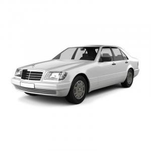 S-Class (W140) 1994-1998 (FL)