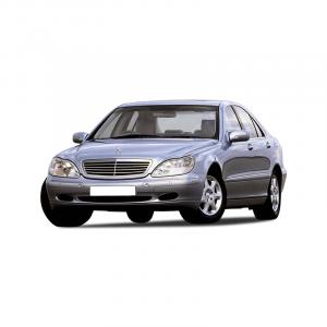 S-Class (W220) 1999-2003