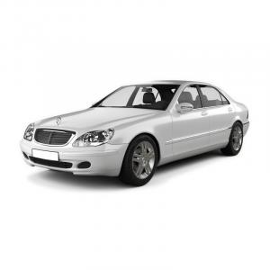 S-Class (W220) 2004-2005 (FL)