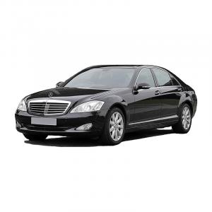 S-Class (W221) 2006-2008