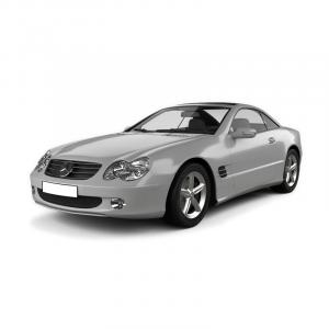 SL-Class (R230) 2001-2005
