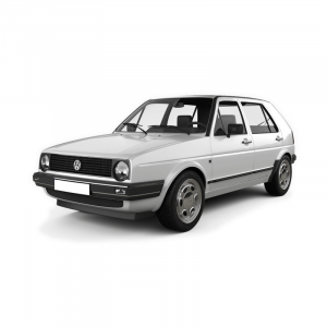 Golf II 1985-1991