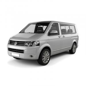 Microbus T5 2003-2015