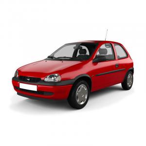 Corsa Lite 1993-2002